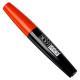 330-253 Тушь для ресниц удлиняющая черная, 2,7 мл, ЮниLook ТР-19 - 4
