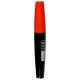 330-253 Тушь для ресниц удлиняющая черная, 2,7 мл, ЮниLook ТР-19 - 5