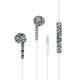 916-135 Наушники FORZA с микрофоном, 1,2м, пластиковый бокс, 5 дизайнов - 7