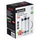 850-185 Френч-пресс 600 мл SATOSHI Тэмму, жаропрочное стекло - 4