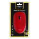 405-011 FORZA Мышь беспроводная, матовое покрытие, 2 цвета, пластик - 5