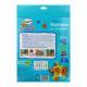 285-158 ХОББИХИТ Картина из пластилина, «Три кота», основа-картон, 21х27см, 4-5 дизайнов - 3