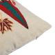 """497-031 Наволочка декоративная гобелен PROVANCE """"Совушки"""" 45х45см, полиэстер, 4 дизайна - 3"""