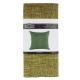 "497-033 Наволочка декоративная PROVANCE ""Акцент"" 40х40см, полиэстер, 4 цвета - 4"