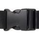 326-070 PAVO Сумка молодежная поясная, полиэстер, сплав, пластик, 32х14см, 4 цвета - 6