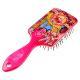 356-831 ЮниLook Расческа массажная 3D, пластик, 21,7х6,8см, 4-6 дизайнов - 5